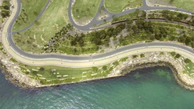 Barangaroo-Sydney-Harbour-Aerial