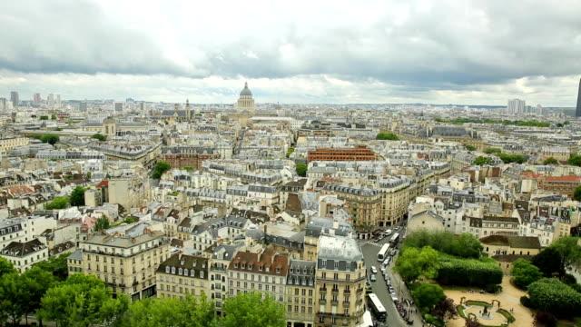 Panorama-de-Notre-Dame-París