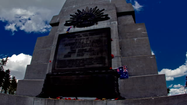 World-war-one-places-of-remembrance-:-australian-division-memorial