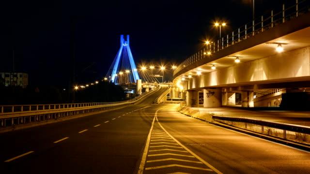 Lapso-de-tiempo-de-highway/street-sistemas