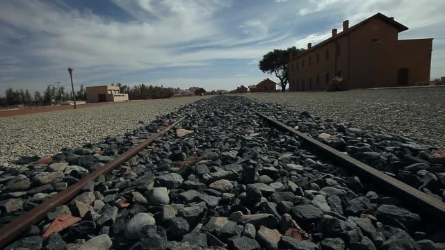vintage-ottoman-train-station-in-mada-en-saleh-in-Saudi-Arabia