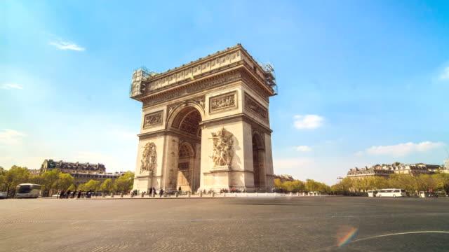 Arc-de-Triomphe-4K-timelapse