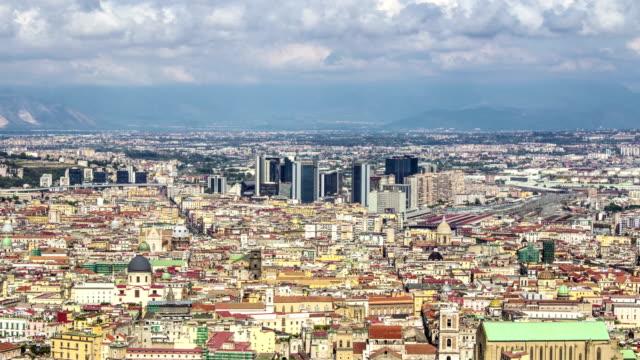 Naples-City-Panorama-Italy-Time-Lapse