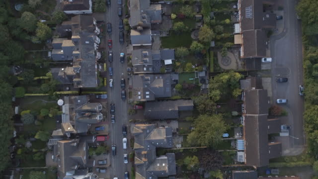 Birds-Eye-View-of-English-Streets-Houses-and-Gardens