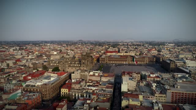 Zocalo-Capitalino-de-la-ciudad-de-Mexico