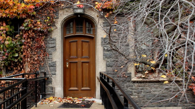 Puerta-de-madera-
