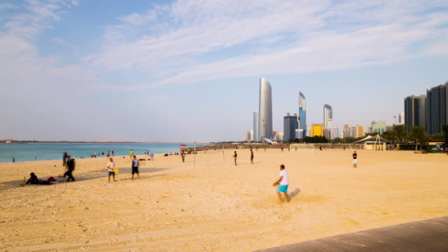 beach-time-lapse-from-abu-dhabi