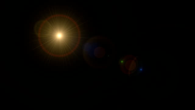 Glow-Sun-cross-lens-flare
