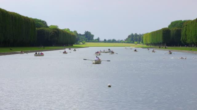 Versailles-Palace-in-Paris-France