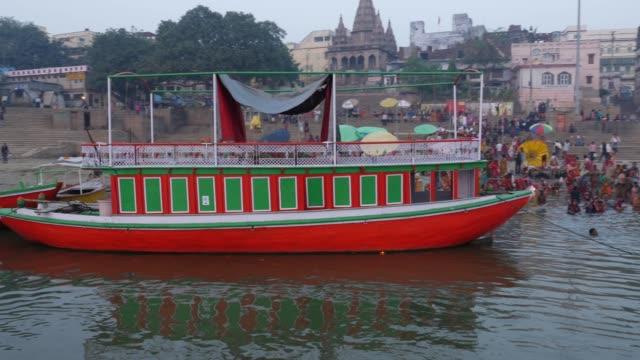 Varanasí-ciudad-India