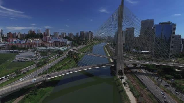 Estaiada-Bridge-in-Sao-Paulo-Brazil