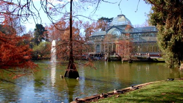 Crystal-Palace-In-Retiro-Park-Madrid