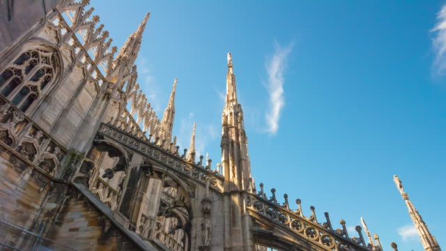 italy-milan-sunny-day-duomo-famous-rooftop-view-point-panorama-4k-time-lapse