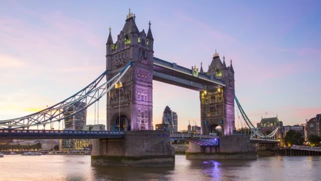 London-Tower-bridge-at-dusk