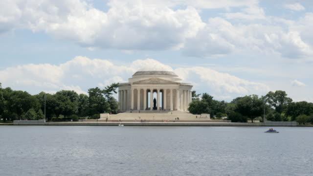Vista-del-monumento-a-Thomas-Jefferson