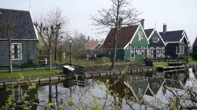 village-open-air-museum-Zaanse-Schans