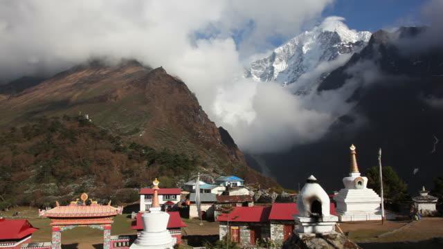 Tengboche-Monastery-Panorama