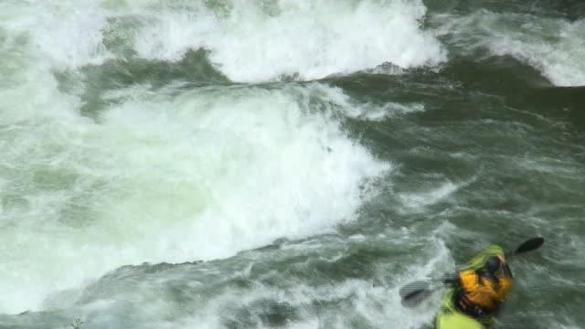 Kayak-in-the-rapids