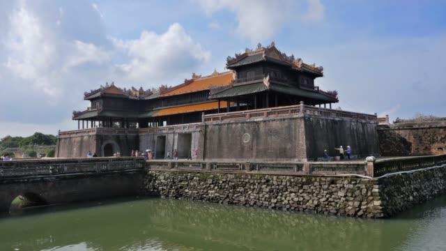 Ciudadela-Imperial-Hue-Vietnam-en-4k