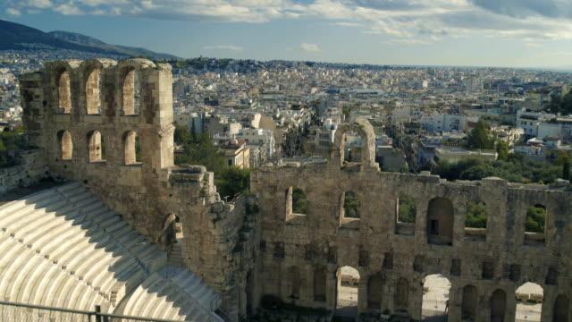 Teatro-de-Dioniso-en-Grecia