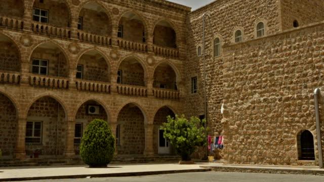 Mor-Gabriel-Kloster