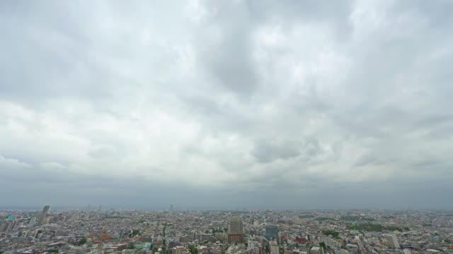 Timelapse-:-Tokyo-city-in-Japan
