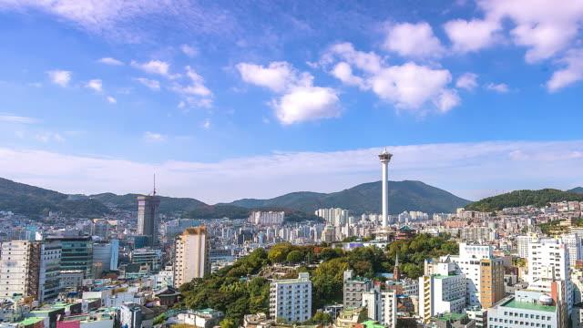 4K-Time-lapse-View-of-Busan-city-cityscape-South-Korea