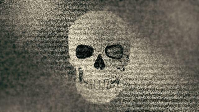 Abstract-Background-Halloween-Flickering-Scary-Skull-13