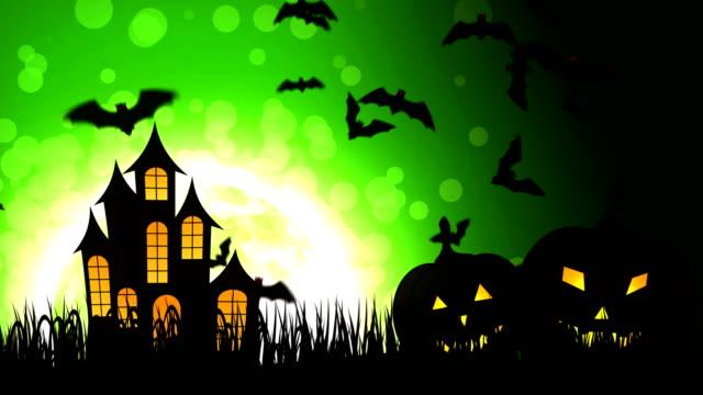Castillo-de-Halloween