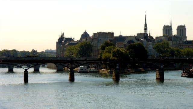 Ile-de-la-Cité-París