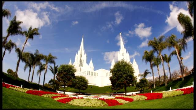 Tempel-der-Mormonen-La-Jolla-CA-
