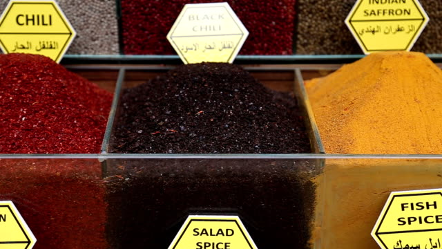 Teas-and-Spices-in-Spice-Bazaar