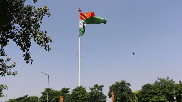 Tiranga-the-national-flag-of-India