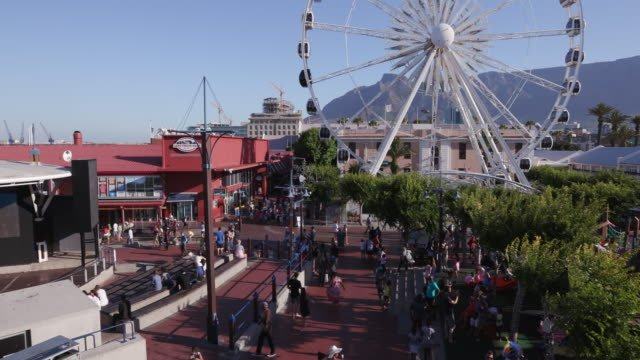 Panoramic-view-of-the-famous-Victoria-and-Alfred-waterfront-Cape-Town-South-Africa