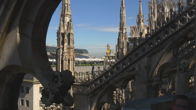 italy-sunny-day-duomo-cathedral-rooftop-decoration-side-view-4k-milan