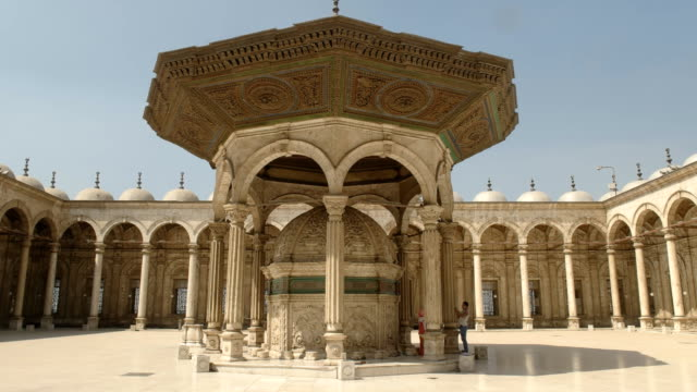 courtyard-of-the-alabaster-mosque-in-cairo-egypt