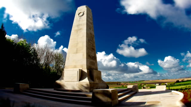World-war-one-places-of-remembrance-:-New-Zealand-Memorial