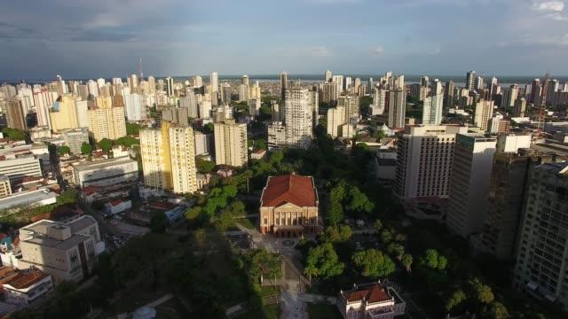 Belém-Pará-Brazil-Amazon-Region