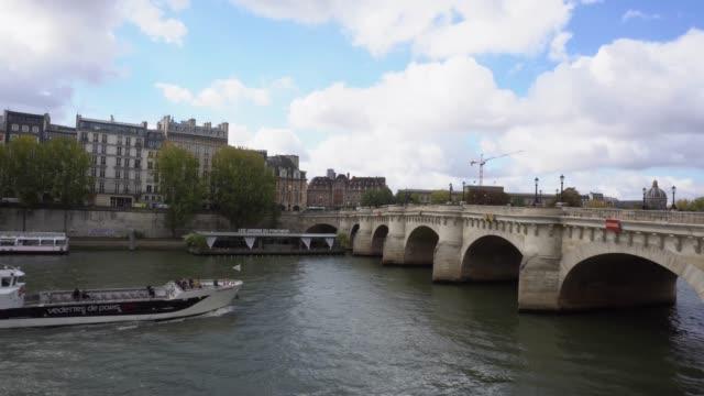 Pont-Neuf-París-Francia