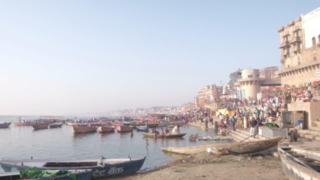 Varanasi-on-banks-of-Ganga-is-the-spiritual-capital-of-India-for-Hindus