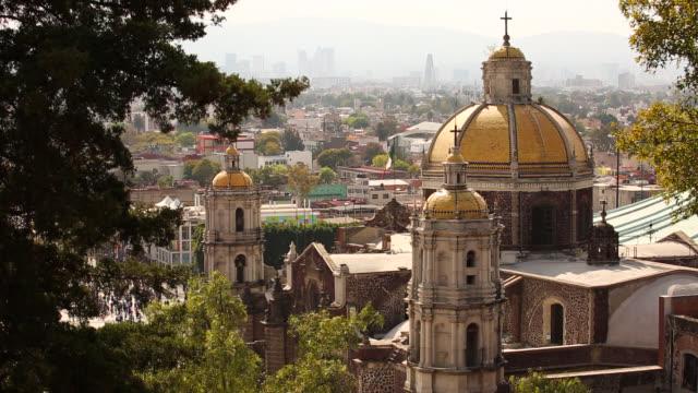 Basílica-de-Guadalupe
