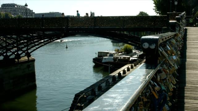 Pont-des-Arts-París