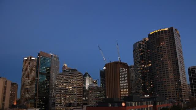Sydney-Australia-city-scape-skyline-timelapse-A-popular-tourisum-destination-