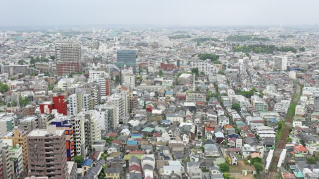 Timelapse:-Ciudad-de-Tokio-en-Japón