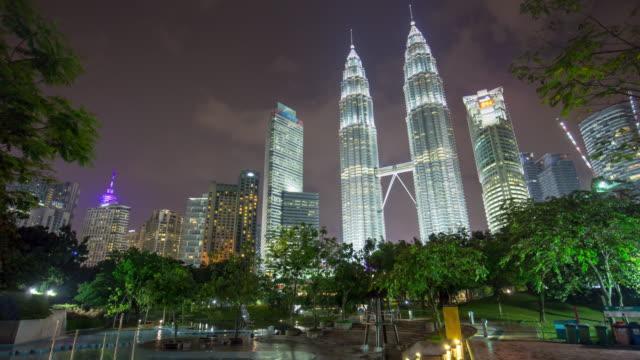 cielo-de-la-tormenta-de-Malasia-Parque-KLCC-petronas-twin-towers-panorama-4-tiempo-k-caer-kuala-lumpur