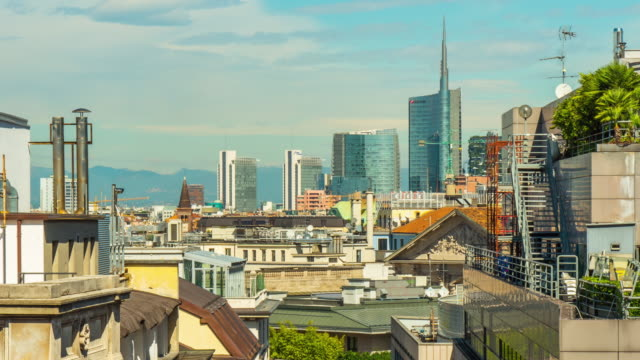 italy-summer-day-milan-city-downtown-rooftop-panorama-4k-time-lapse