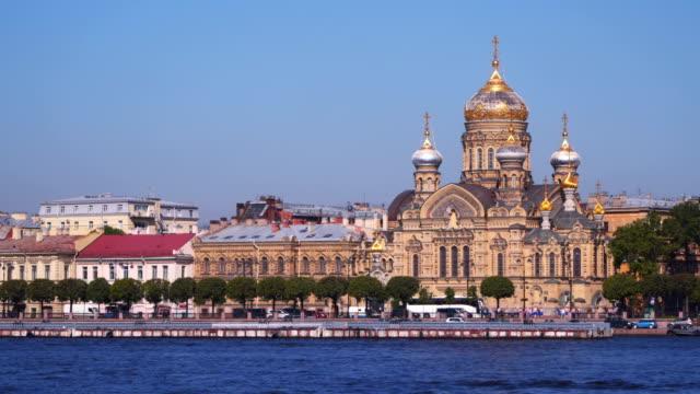 Assumption-Church-on-Vasilievsky-Island-in-St-Petersburg