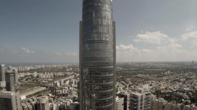 Moshe-Aviv-Tower---Tel-Aviv