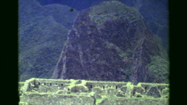 1977:-avanzada-civilización-Inca-nativo-Machu-Picchu-ruinas-antiguas-de-la-arquitectura-del-edificio-