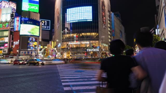 Shibuya-Crossing-at-night-4K-RAW-Time-lapse